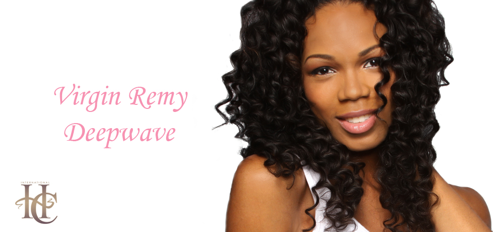 Virgin Deepwave Extensions