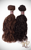 bundle of the best human hair extensions