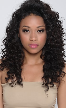 Virgin Indian Remy Medium Curly