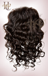 Curly Lace Front