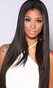 Virgin Indian Remy Straight