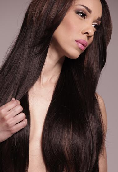 Origins Indian Hair Straight