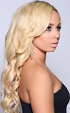 Blonde Remy Body wave
